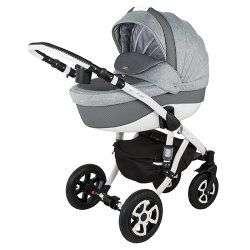 PIK3 - Детская коляска Adamex Barletta 3 в 1