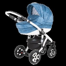 325W - Детская коляска Adamex Barletta 3 в 1