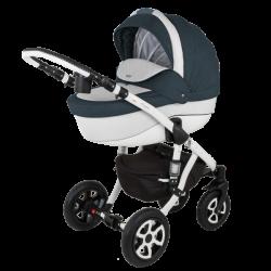 PIK11 - Детская коляска Adamex Barletta 3 в 1