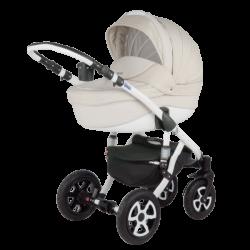 PIK25 - Детская коляска Adamex Barletta 3 в 1