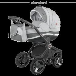 R13 - Детская коляска Adamex Avator 2 в 1