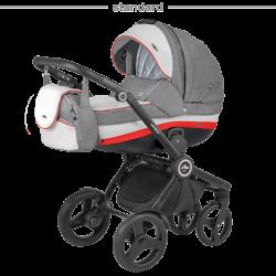 R2 - Детская коляска Adamex Avator 2 в 1