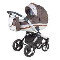R4 - Детская коляска Adamex Avator 2 в 1