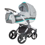 Детская коляска Adamex Avator 2 в 1