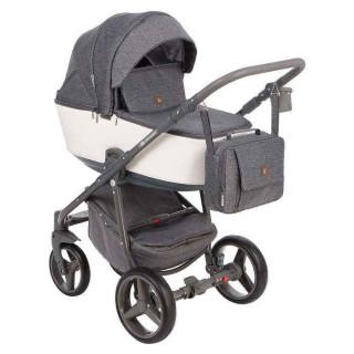 Детская коляска Adamex Barcelona 2 в 1