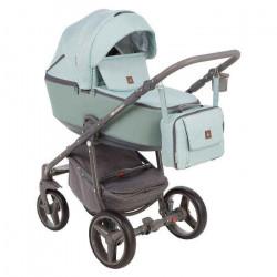 BR-218 - Детская коляска Adamex Barcelona 2 в 1