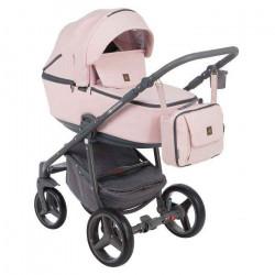 BR-220 - Детская коляска Adamex Barcelona 3 в 1