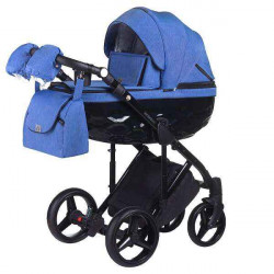 C203 - Детская коляска Adamex Chantal 3 в 1