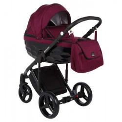 C207 - Детская коляска Adamex Chantal 3 в 1
