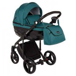 C209 - Детская коляска Adamex Chantal 3 в 1