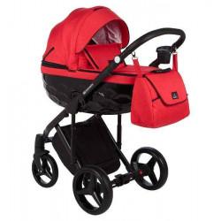 C210 - Детская коляска Adamex Chantal 3 в 1