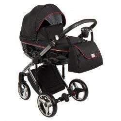 C3 - Детская коляска Adamex Chantal 3 в 1