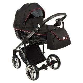 Детская коляска Adamex Chantal 3 в 1