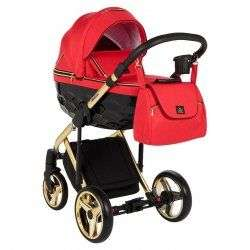 C7-A - Детская коляска Adamex Chantal 3 в 1