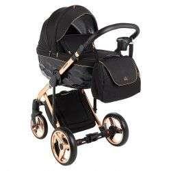 C8 - Детская коляска Adamex Chantal 3 в 1