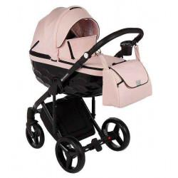 C215 - Детская коляска Adamex Chantal 3 в 1