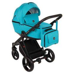 CR-1 - Детская коляска Adamex Cristiano 2 в 1