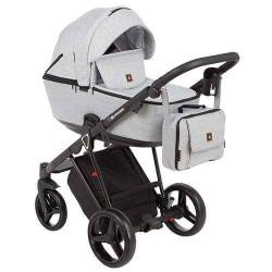 CR-100 - Детская коляска Adamex Cristiano 3 в 1