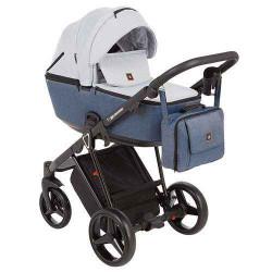 CR-106 - Детская коляска Adamex Cristiano 3 в 1