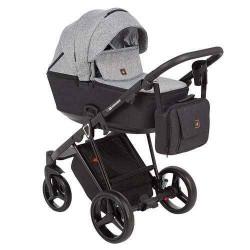 CR-113 - Детская коляска Adamex Cristiano 3 в 1