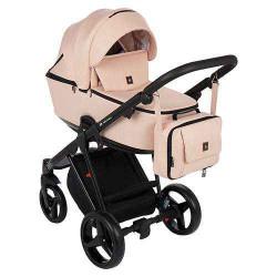 CR-12 - Детская коляска Adamex Cristiano 3 в 1