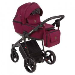 CR-14 - Детская коляска Adamex Cristiano 3 в 1