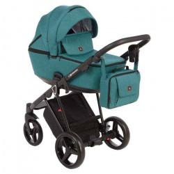 CR-15 - Детская коляска Adamex Cristiano 3 в 1