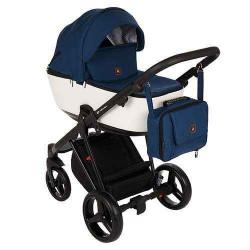 CR-202 - Детская коляска Adamex Cristiano 3 в 1