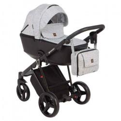 CR-205 - Детская коляска Adamex Cristiano 3 в 1