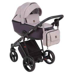 CR-206 - Детская коляска Adamex Cristiano 3 в 1