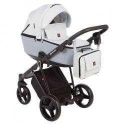 CR-213 - Детская коляска Adamex Cristiano 3 в 1