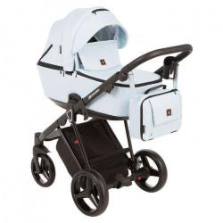 CR-215 - Детская коляска Adamex Cristiano 3 в 1
