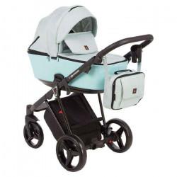 CR-217 - Детская коляска Adamex Cristiano 3 в 1