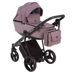 CR-224 - Детская коляска Adamex Cristiano 3 в 1
