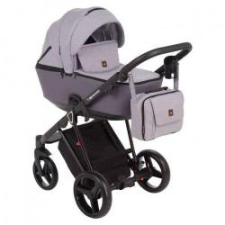 CR-228 - Детская коляска Adamex Cristiano 3 в 1