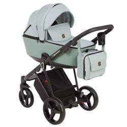 CR-251 - Детская коляска Adamex Cristiano 3 в 1