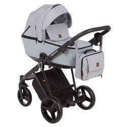 CR-266 - Детская коляска Adamex Cristiano 3 в 1