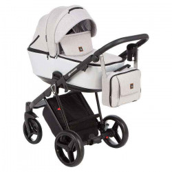 CR-267 - Детская коляска Adamex Cristiano 3 в 1