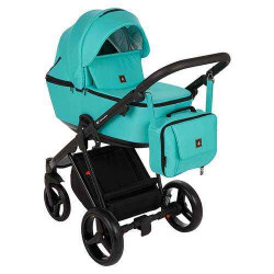 CR-30 - Детская коляска Adamex Cristiano 2 в 1