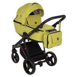 CR-34 - Детская коляска Adamex Cristiano 2 в 1