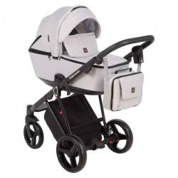 CR-35 - Детская коляска Adamex Cristiano 3 в 1