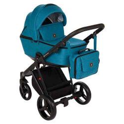 CR-37 - Детская коляска Adamex Cristiano 2 в 1