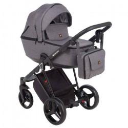 CR-40 - Детская коляска Adamex Cristiano 3 в 1