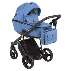 CR-9 - Детская коляска Adamex Cristiano 3 в 1