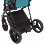 Детская коляска Adamex Cristiano 3 в 1