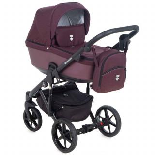Детская коляска Adamex Emilio 3 в 1