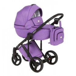 Q-12 - Детская коляска Adamex Luciano 2 в 1