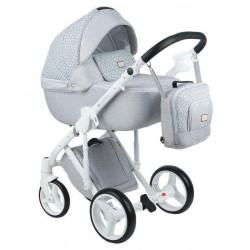 Q-206 - Детская коляска Adamex Luciano 2 в 1