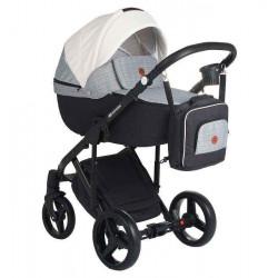 Q-240 - Детская коляска Adamex Luciano 2 в 1