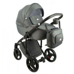 Q-3 - Детская коляска Adamex Luciano 2 в 1
